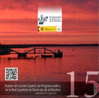 Boletín del Comité Español del Programa MAB y de Reservas Españolas