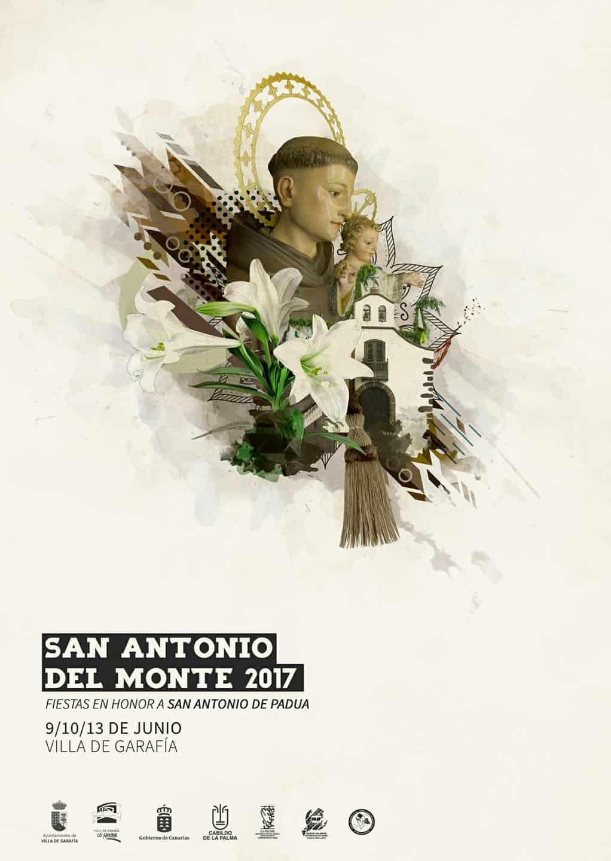 La Marca se promociona en San Antonio del Monte