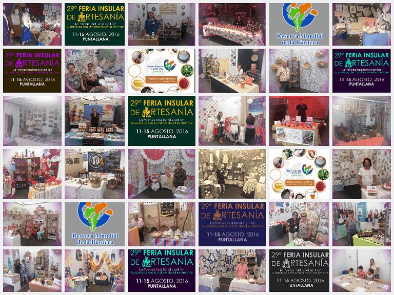 """En menos de un mes, excelencia y tradición:  """"Del Isla Bonita Love Festival a la Feria de Artesanía"""""""