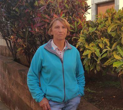 Rosa Concepción: ganadera y 'embajadora' de la Biosfera.