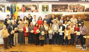 Proyecto ECO-TUR.VI Misión de Cooperación Transnacional Proyecto ECO-TUR
