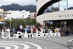 Conferencia Internacional sobre Custodia del Territorio y Ecoturismo en Reservas de la Biosfera y Territorios Insulares de la Macaronesia.