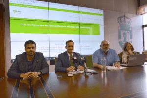 La Reserva Mundial de la Biosfera La Palma presenta la Guía de Recursos de Educación para el Desarrollo Sostenible