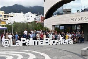 La Reserva de la Biosfera La Palma, en su finalización, da cuenta de los resultados obtenidos con el proyecto interreg de Custodia del Territorio y Ecoturismo en la Macaronesia.