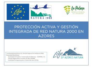 Reunión del Comité de personas expertas, creado en el marco del proyecto LIFE 2017 IPE/PT/000010 «Protección Activa y Gestión Integrada en Red Natura 2000».