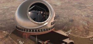 El Consejo de la Reserva de la Biosfera de La Palma apuesta por la instalación del TMT en las cumbres de la Isla