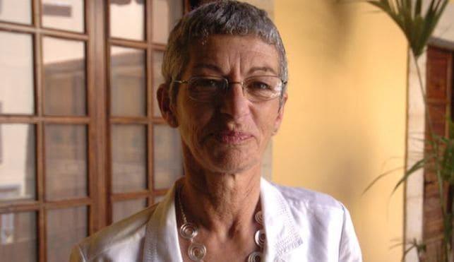 La profesora Ana Viña recibe este jueves el título de Hija Predilecta de La Palma.
