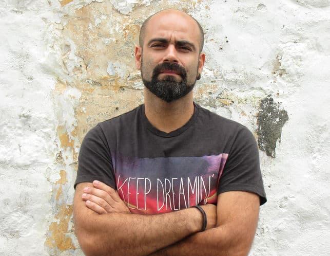 """Entrevista realizada por el periódico """"La Palmaahora"""" al Embajador de la Reserva Mundial de la Biosfera La Palma Arturo Rodríguez"""