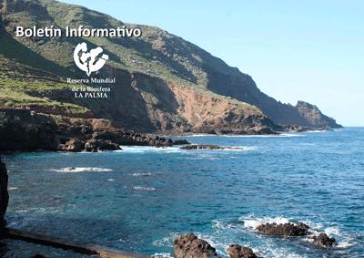 La Reserva de la Biosfera La Palma publica el Boletín Informativo Digital del mes de septiembre