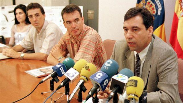 Nuestro miembro del Consejo Científico, Antonio Fernández, no ve al hombre tras el varamiento masivo de Chile