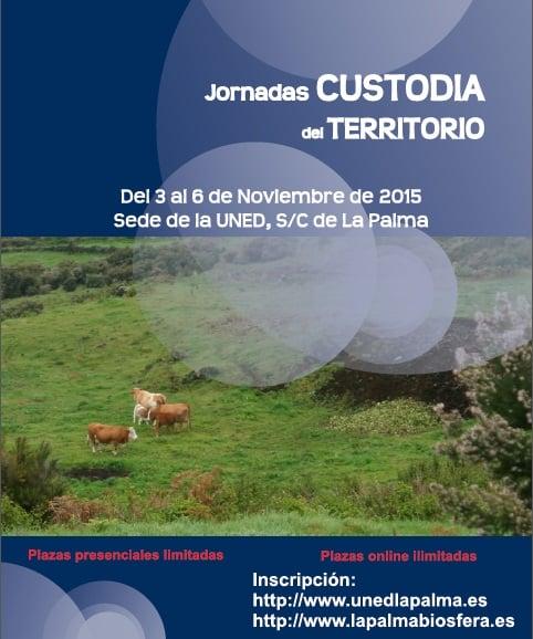 Jornadas sobre Custodia del Territorio organizadas por la Reserva de la Biosfera