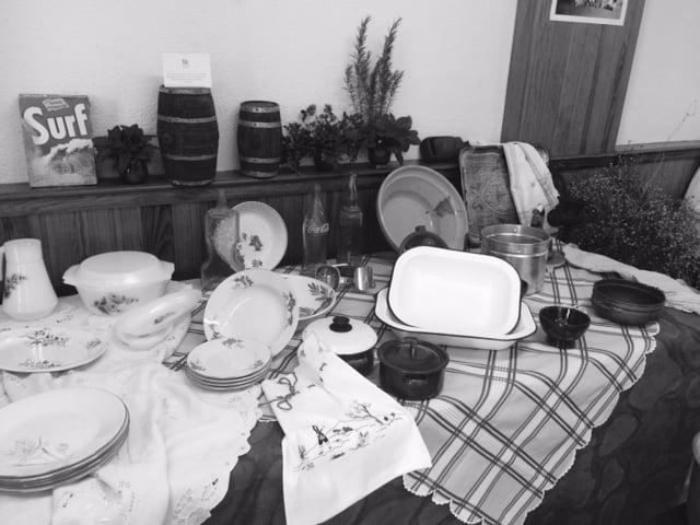 """""""La mesa está puesta"""" cierra sus puertas con muy buenas sensaciones"""
