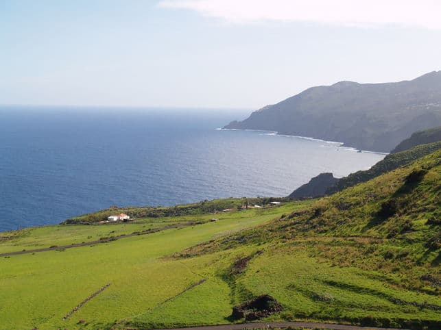 La Reserva de la Biosfera La Palma hará un seguimiento de los indicadores del cambio climático en el ecosistema insular.