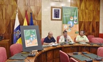 El Cabildo y la Reserva ponen en marcha un programa para el control de especies invasoras en la Isla.