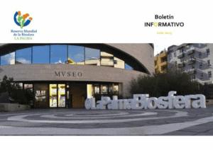 Boletín Informativo Julio 2019