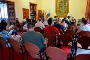 La Reserva de la Biosfera de La Palma, pionera en España en la aprobación de un reglamento de teletrabajo