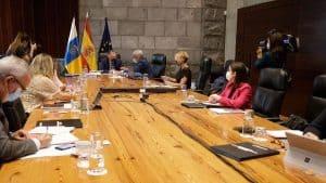 Impulsan el Plan de Sostenibilidad Turística de La Palma