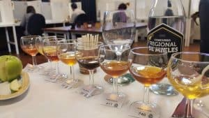 Una miel de Tenerife y otra de La Palma son elegidas Mejores Mieles de Canarias