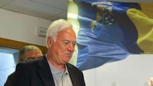 Fallecimiento de nuestro Embajador de Buena Voluntad, D. Fernando Redondo.